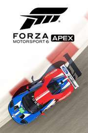[Windows 10] Forza Motorsport 6: Apex Premium Edition - £7.12 - Microsoft