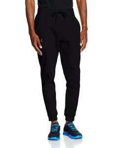 Under Armour Men's Storm Rival Cotton Joggers - was £30.74 now £9.22 @ Amazon Delivered using voucher