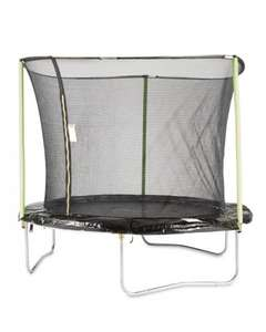 Plum 8FT Trampoline with Enclosure ( Instore only) @ Aldi - £67.99