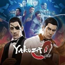Yakuza Zero PS4 @ PSN for £26.99/£20.24 with Plus