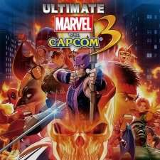 ULTIMATE MARVEL VS. CAPCOM 3 PS4 - £11.99 PS Store