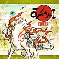 Okami HD (PS3) £3.29 on PSN store