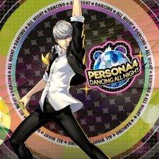 Persona 4 Dancing All Night £6.99 EU PSN
