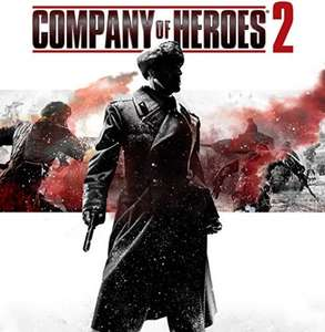 Company of Heroes 2 (Steam Key) £3.75 Amazon