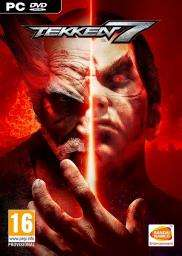 Tekken 7 (PC DVD) £24.99 @ GraingerGames