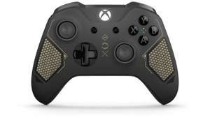 Xbox One Wireless Controller - Recon Tech Special Edition - £39.85 @ Simplygames