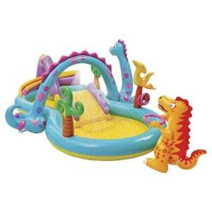 tesco direct dinoland play centre pool £35 Tesco