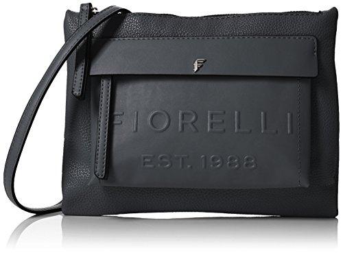 Fiorelli women's Alexa cross body bag  in city grey was £39 now £14.27 (Prime) or £18.22 (Non Prime) @ Amazon