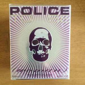 police 125ml perfume £5 in Superdrug beccles