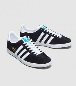 adidas Originals Gazelle OG £35 at size?