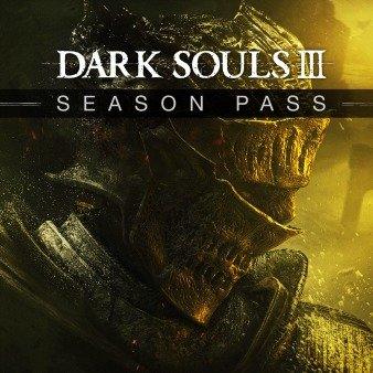 Dark Souls 3 Season Pass @ PSN £11.99 (Individual DLCs £7.99 each)