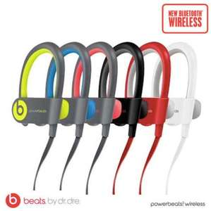 Powerbeats 2 Wireless In Ear Headphones 4 Colours - eBay Seller old-violin-house - £57.95 Delivered