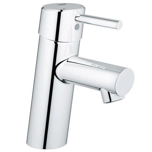 Grohe Concetto Single-Lever Monobloc Basin Mixer Tap - £26.99 @ clearance-centeruk / eBay