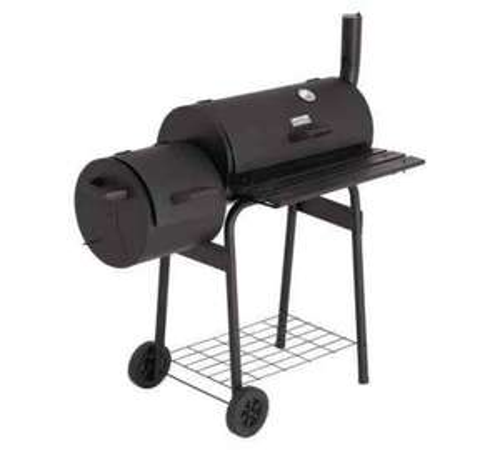 American Smoker Charcoal BBQ - £59.99 @ Argos