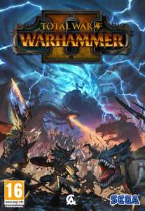 Total War Warhammer 2 PC £26.99 @ cdkeys