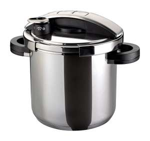 Raymond Blanc Pressure Cooker (5.5L) - £53.63 @ Amazon
