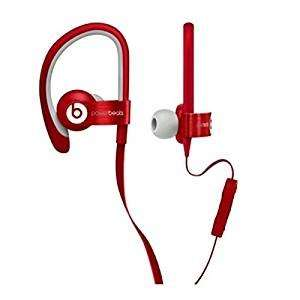 Dr Dre Powerbeats 2 - Amazon Warehouse - various from £36 delivered (Amazon.de)