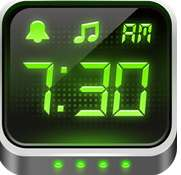Alarm Clock Pro on Google Play store 10p