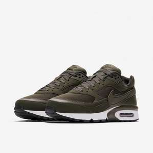 Nike Air Max BW Cargo/Khaki £52.48 with code delivered reduced from £100 @ Nike