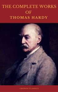 The Complete Works of Thomas Hardy  & Rudyard Kipling  (Illustrated) (Cronos Classics) Kindle Edition  - Free Download @ Amazon