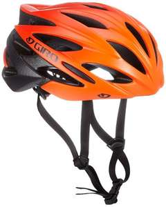 Giro Unisex Adult Savant Helmet - Matte Vermillion/Flame Fade, S £22.10 @ Amazon