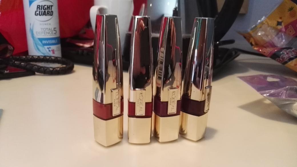 Loreal Paris Lipgloss £1 instore @ Poundland