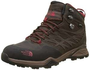 North Face Hedgehog Gortex Hiking Boots Size 10 £46.39 @ Amazon