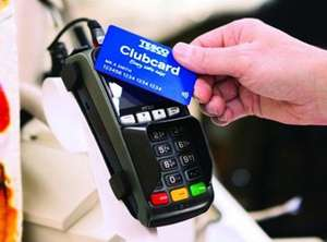 Uber exchange 50 Tesco Clubcard points to £1.50 credit.