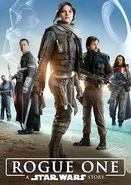 Star Wars Rogue One HD Rental £0.99 Google Play