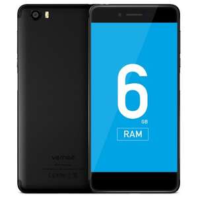 Vernee Mars Pro - Android 7 6GB ram 64GB storage £143.83 @ gearbest