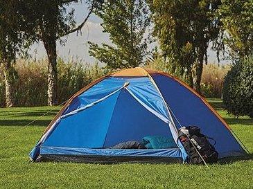 4 Man Tent with Porch £15 @ Tesco Direct (2 Man Tent £10 & 4 Man Tent with Porch £15 @ Tesco Direct (2 Man Tent £10 Free C+C ...