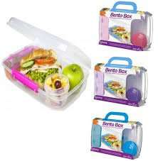 Sistema containers on clearance FROM £1.97 delivered or C+C @ Currys