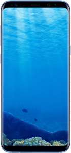 Samsung Galaxy S8 64GB EE Network, 8GB Data, Unlimited Texts / Minutes, £50 Upfront Payment, £32.99 per Month @ Mobiles.co.uk
