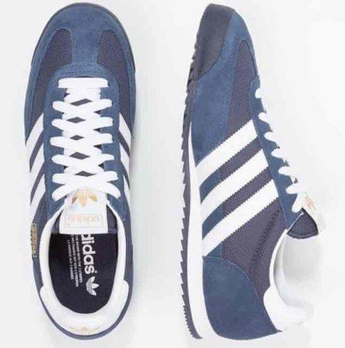 adidas Originals dragon men's UK 13 £26 delivered at Zalando... for giants only