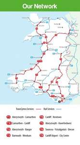 FREE BUS TRAVEL IN WALES AT WEEKENDS