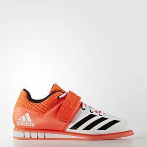 Adidas powerlift 3 shoes £37.48 @ Adidas