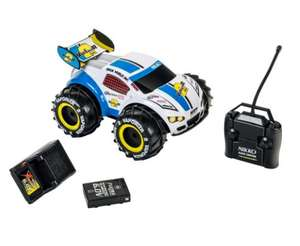 £5 off £25 spend instore / online at Smyths Toys (Using code) E.G - Nikko Vaporizr 2 Pro Rechargeable RC car (Not the Nano) £24.99 in red or blue