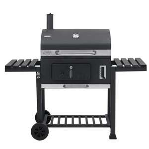Tepro Toronto XXL Trolley Grill Charcoal BBQ (£239 online) for £144.86 instore @ Homebase