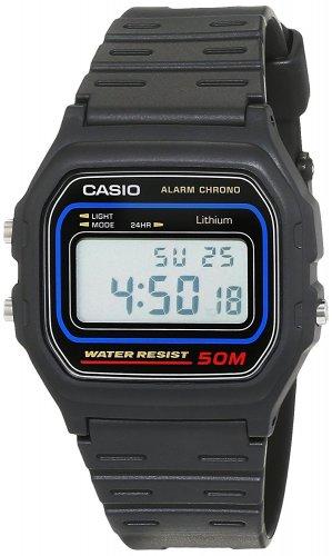 Casio W59-1V watch £7.50 prime / £11.49 non prime on Amazon