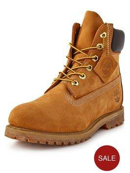 Timberland 6 inch Premium Classic Ladies Boots £68 @ Very
