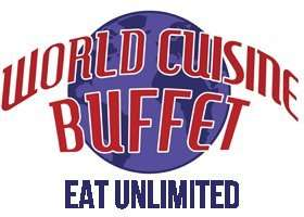 All you can eat £5.99 (lunch deal) @ World Cusine Buffet Nottingham (When booked online)