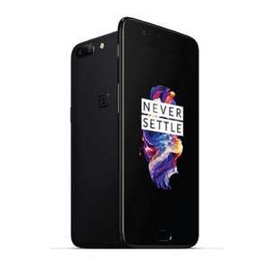 OnePlus 5 - 128GB - 8GB RAM - £465.46 @ GearBest (Expedite Shipping)