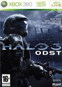 [Xbox One BC / Used] Halo 3 & ODST £1.49 / Halo Combat Evolved Anniversary £3.99 (3 for 2) @ Game