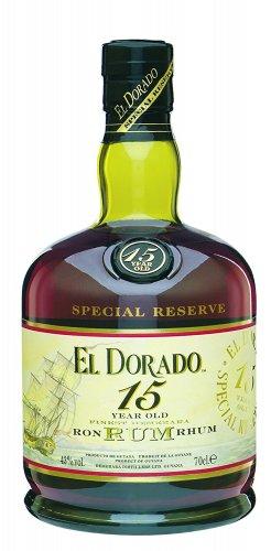 El dorado 15 year old rum lightening deal on amazon £32