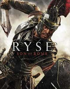 [PC] Ryse: Son of Rome - Free - GameSessions