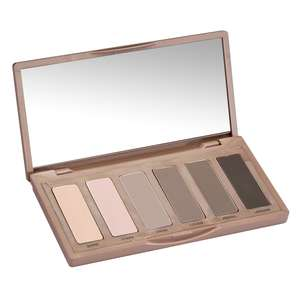 Urban Decay Naked 2 Basics Palette 10% off at Fabled plus 15% off new customers plus free next day delivery £18.36 @ Fabled