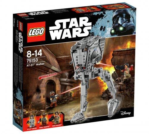 LEGO Star Wars R1 At St Walker- 75153.  £26.99 @ Argos