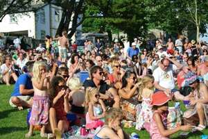 Free Music  Festival  - Music in the Park - Belle Vue Park Penarth, Vale Of Glam  Sunday, 09. July 2017   Starts  2pm  - 7pm
