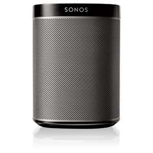 2 x Sonos Play 1's £300 @ Dixons Travel