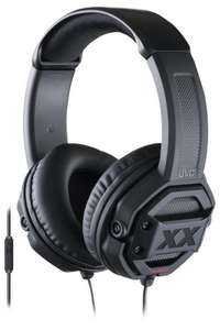 JVC Xtreme Xplosives HA-MR60X Around-Ear Headphones  £12.99  Argos on ebay